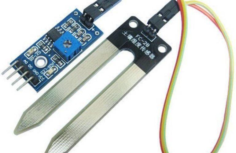 انواع سنسورهای پرکاربرد صنعتی